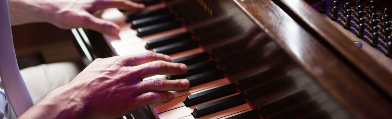 【50代の挑戦!】楽譜も読めない初心者だけどピアノが弾きたい!